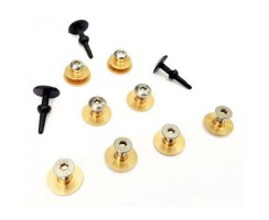Floating Boot Screw Set
