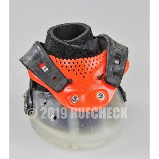 Floating Boot 2014 BUNT M3W Orange