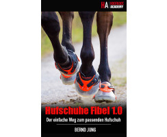 Hufschuhe Fibel 1.0 eBook, Format Epub