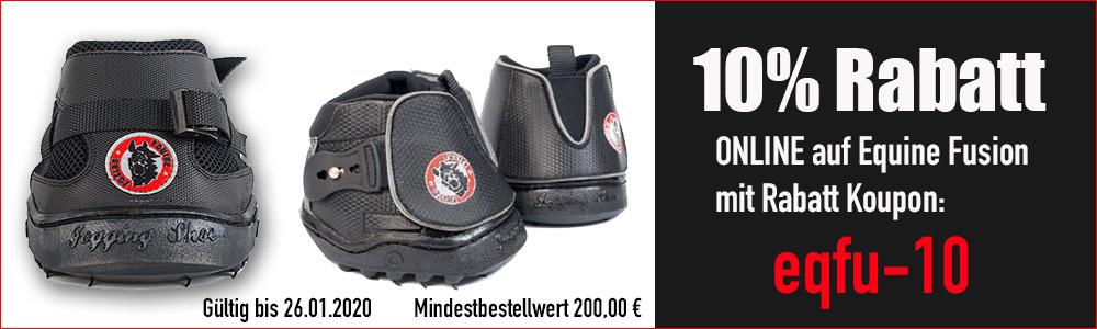 Easyboot Glove SOFT Wide Hufschuhe COACH®