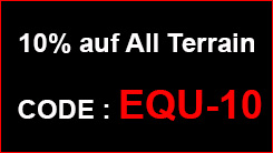 10% auf All Terrain